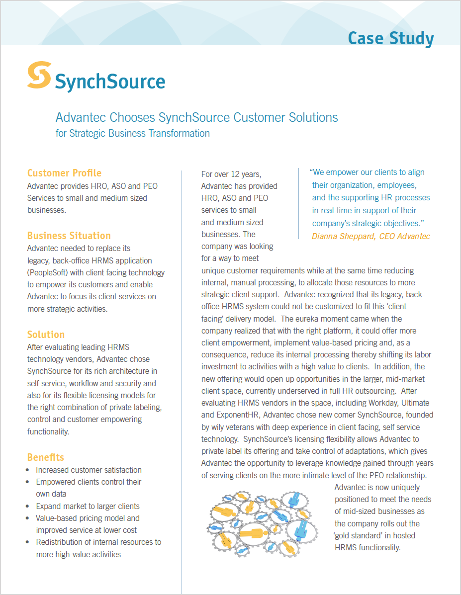 SynchSource Case Study Design by Moving Pixels Creative - Colorado Graphic Design and Web Design